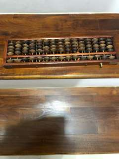 Abacus/ wooden abacus