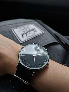 Nylon watches