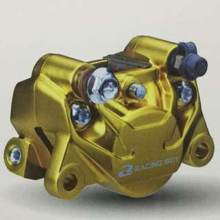 Brake Caliper(2 PISTON)