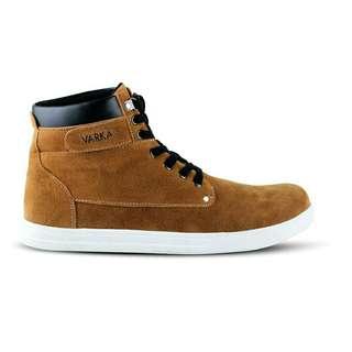Sepatu varka