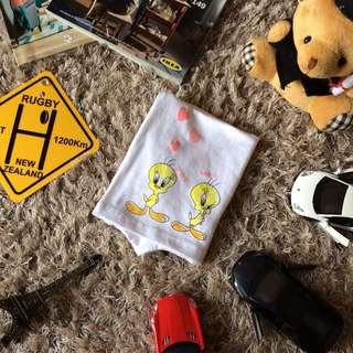 Looney Tunes Shirt [ Tweety 1-2yr ]