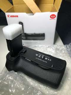 Canon BG-E21 Battery Grip - for Canon 6D
