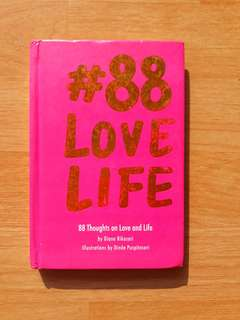 #88 Love Life Vol. 1 - Diana Rikasari