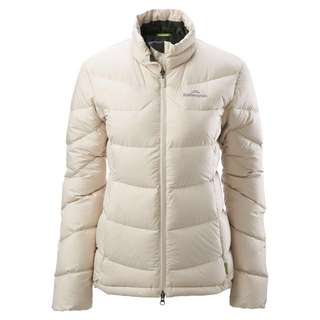 Kathmandu Epiq Down Jacket in Almond (Limited Color)
