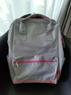BN Diaper Bag (Mt Alvenia)
