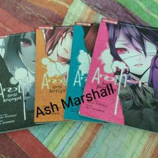 Another Manga