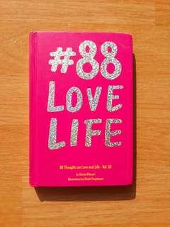 #88 Love Life Vol. 2 - Diana Rikasari