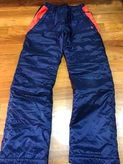 Ski pants from Korea