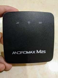 Modem Andromax 4G LTE