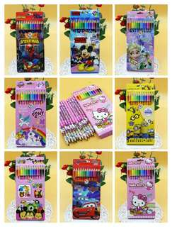 Stationery Gift set/ Goodie set/ Goodie gift/ Children day gift