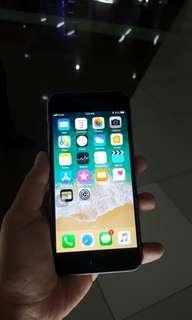 Iphone6 globelocked