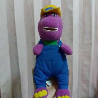 Boneka Barney
