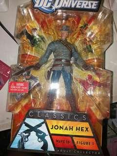 DCUC DC Universe Classics Jonah Hex