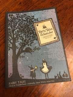 Fairy Tales Planner/Scheduler