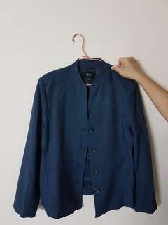 Jacket (Tight Fitting)
