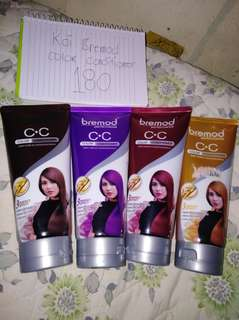 Color conditioner bremod