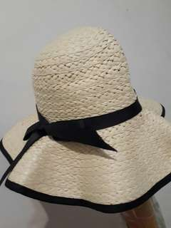 🚚 夏天草帽