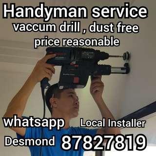 handyman service handyman service handyman service