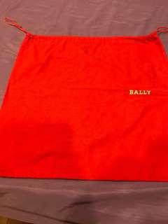 🚚 Bally防塵袋