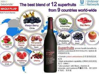 Antioxidant Product of Unilever