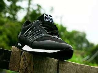 Sepatu pria Adidas neo spring Blade joging lari sport sneakers murah