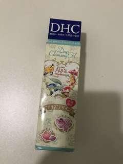 DHC卸妝油