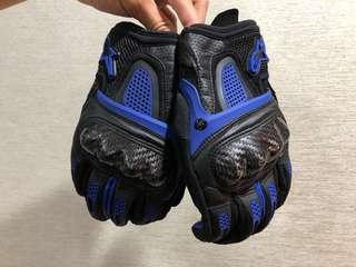 🚚 alpinestars thunder碳纖維手套