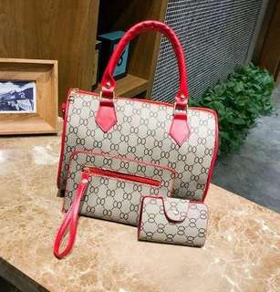 MAY 18 GUCCI 3 in 1 SLING BAG (DLNA)