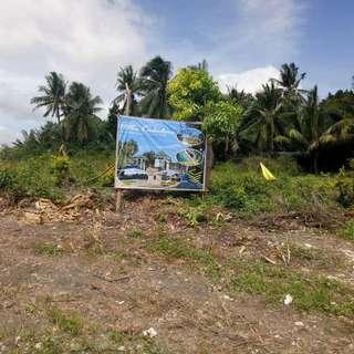 Resedential lot for sale in Can asujan