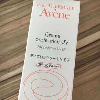 Avene Day Protector UV EX