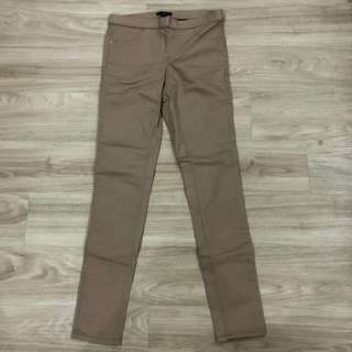 H&M stretchable pants