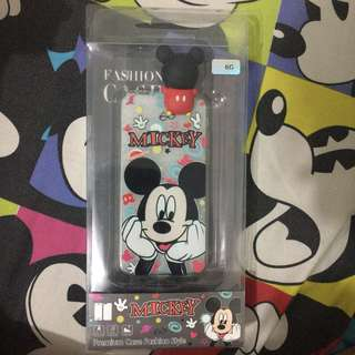 Mickey Mouse Iphone 6/s Case