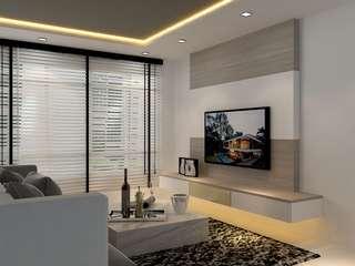 Professional Interior Design Solutions & Renovation Contractors