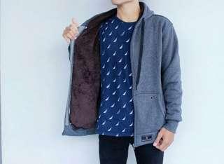 Sweater Bulu Men AllSize fit to L