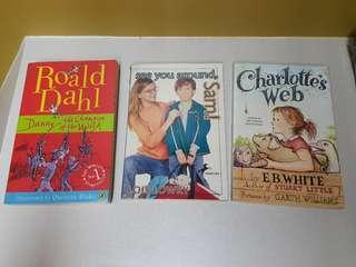 GEP P4 ERP books