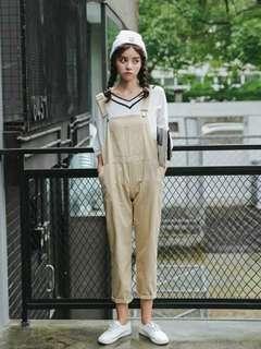工人褲/overall