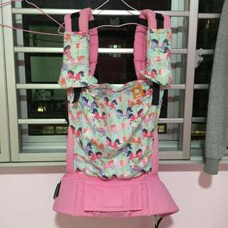 Baby Tula Standard carrier