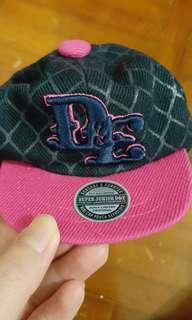 D&E japan tour merchandise mini cap pouch