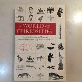 A world of curiosities