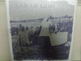Vinyl Record LP: Fear Of God ‎– Under The Chainsaw - Complete Demos 1987 - Cult Grindcore, Noisecore Band