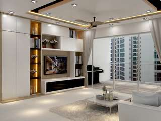 Affordable Renovation Solutions & Interior Design Services