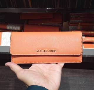 [美國代購] Michael Kors Wallet 全新 正貨