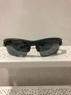 Oakley Fast Flak Jacket Limited Edition with 4 lenses Authentic