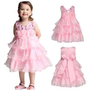 GOWN PRINCESS ~READY STOK~