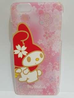 Sanrio Melody iPhone Case 6 plus