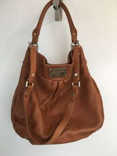 Marc by Marc Jacobs Dr. Q Hillier Hobo Bag