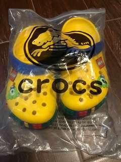 Crocs Lego