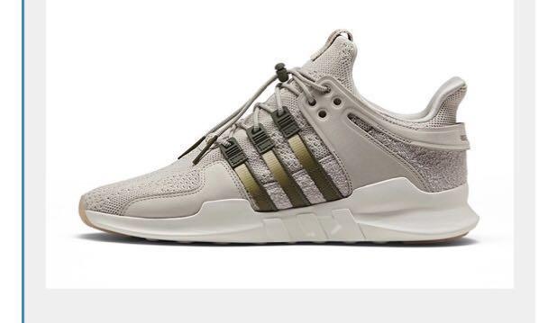 best service 7ea37 abe09 Adidas EQT Support ADV HIGH & LOW, Men's Fashion, Footwear ...
