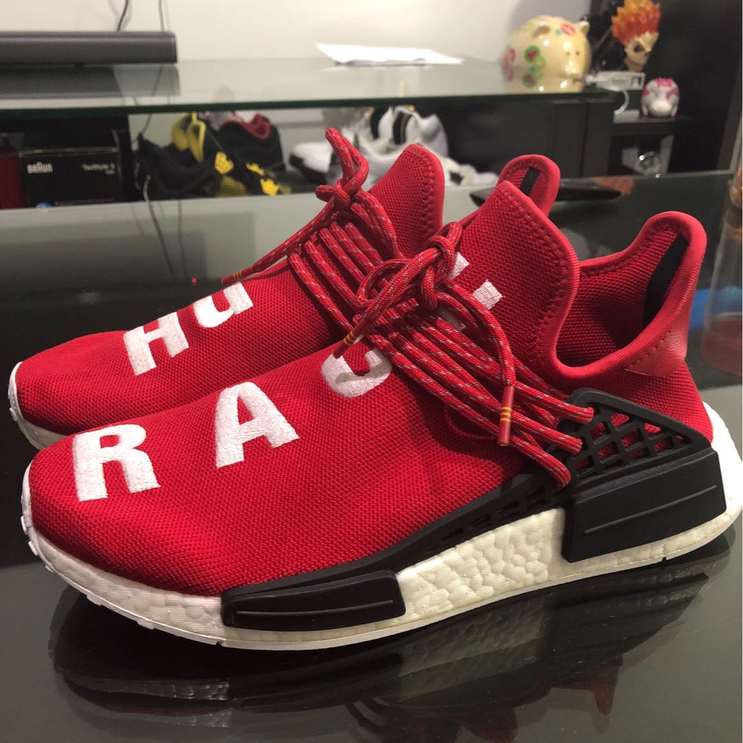Buy Cheap NMD HUMAN RACE Cheap NMD Shoes Online