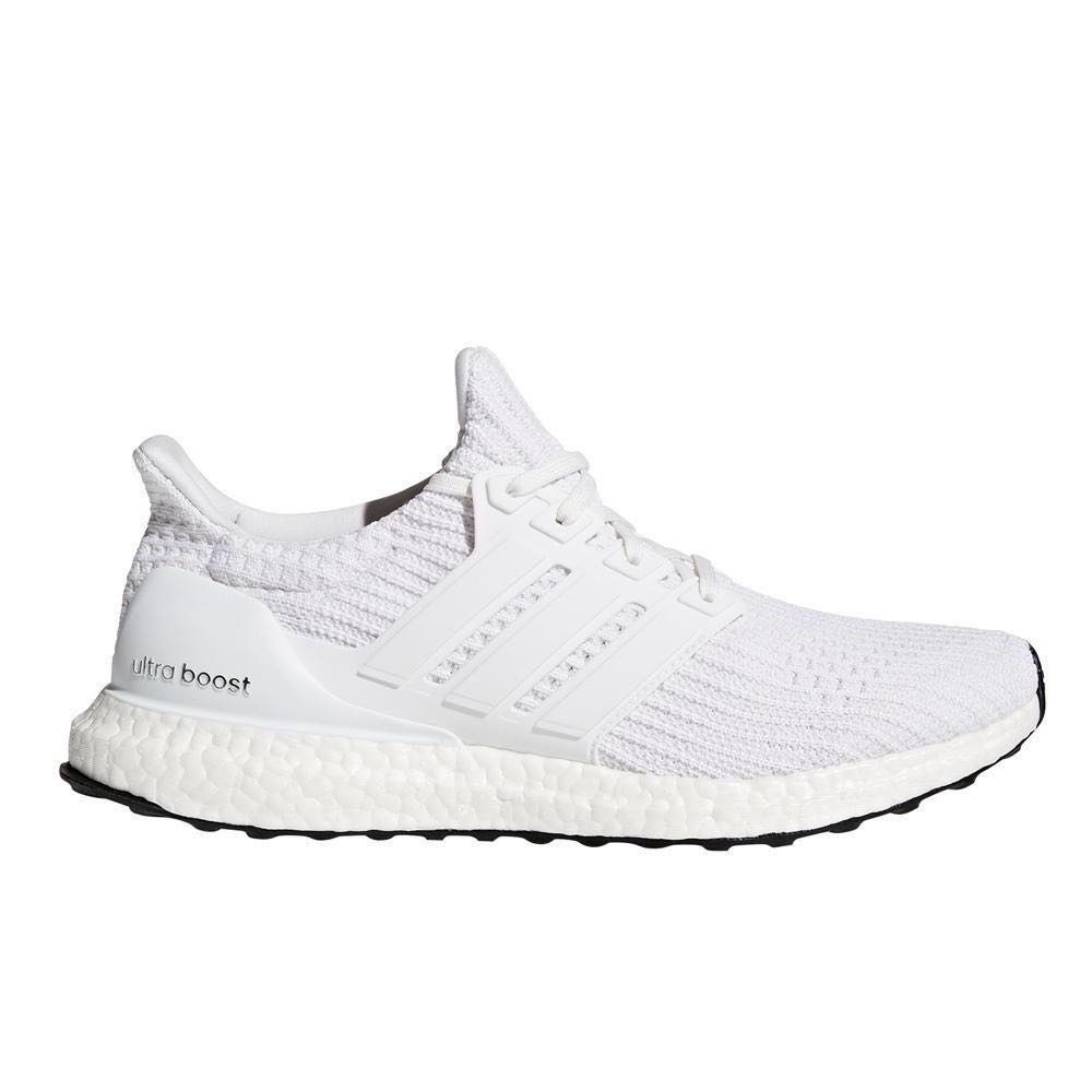brand new 341e1 85273 AUTHENTIC ADIDAS ULTRA BOOST 4.0 TRIPLE WHITE